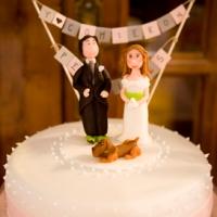 no hay tiempo, pero habrá boda (parte II)