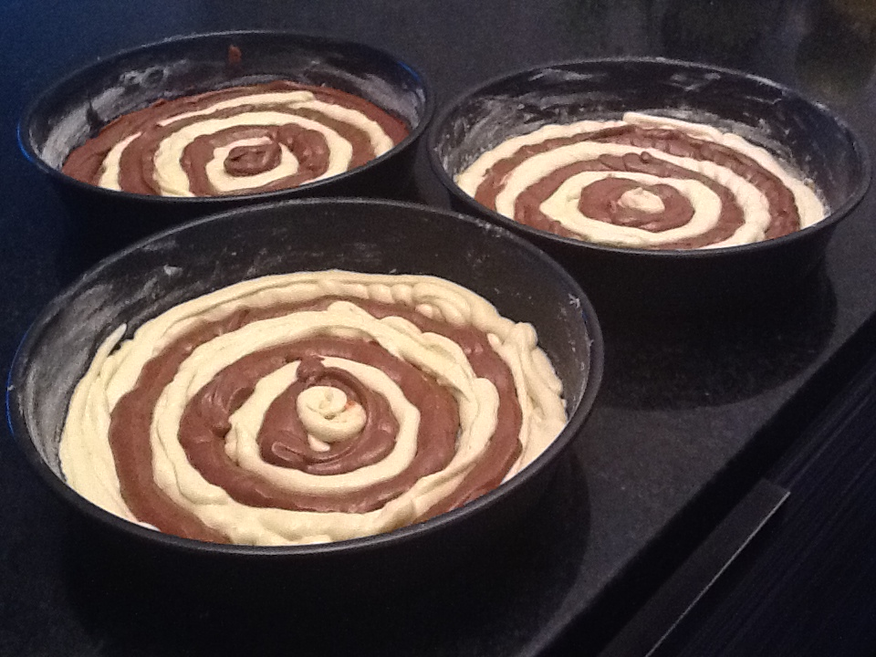 Deshacer Chocolate Al Baño Maria | Noviembre 2012 De Rosas Y Baobabs