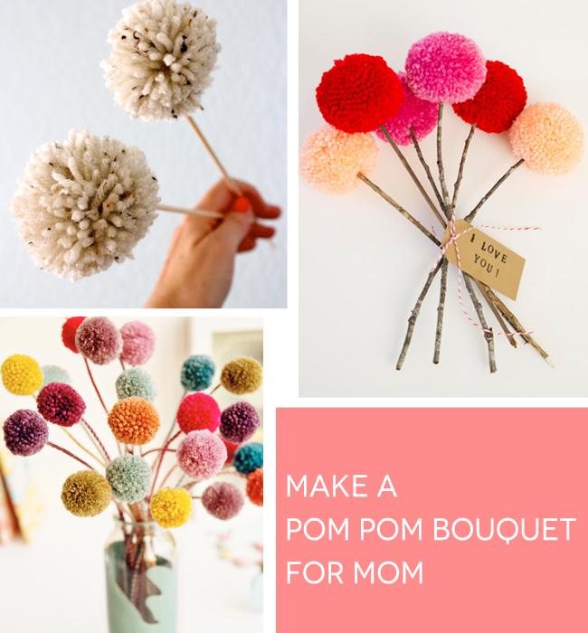Ideas para el d a de la madre de rosas y baobabs for Ideas para mama