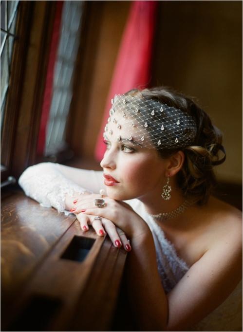 bodas...y el Gran Gatsby